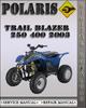 Thumbnail 2003 Polaris Trail Blazer 250 400 Factory Service Repair Manual