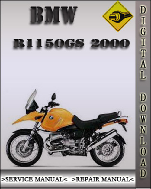 2000 bmw r1150gs factory service repair manual 2000 bmw. Black Bedroom Furniture Sets. Home Design Ideas