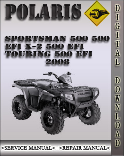 2007 polaris sportsman 500 service manual download autos. Black Bedroom Furniture Sets. Home Design Ideas